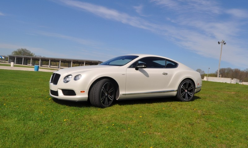Car-Revs-Daily.com LOVES the 2014 Bentley Continental GT V8S 11