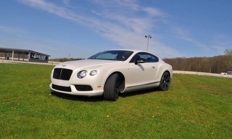 Car-Revs-Daily.com LOVES the 2014 Bentley Continental GT V8S 13