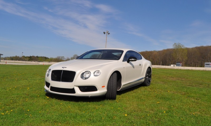 Car-Revs-Daily.com LOVES the 2014 Bentley Continental GT V8S 14