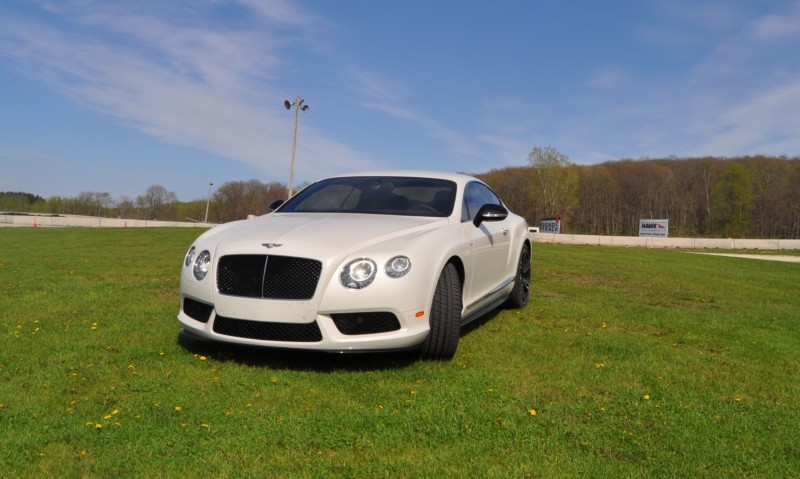 Car-Revs-Daily.com LOVES the 2014 Bentley Continental GT V8S 15