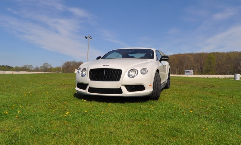 Car-Revs-Daily.com LOVES the 2014 Bentley Continental GT V8S 16