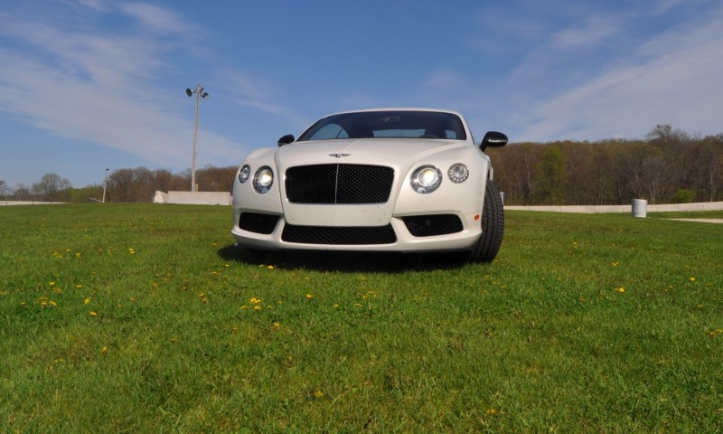 Car-Revs-Daily.com LOVES the 2014 Bentley Continental GT V8S 17