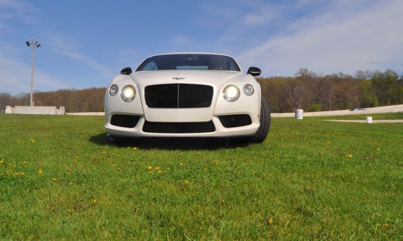 Car-Revs-Daily.com LOVES the 2014 Bentley Continental GT V8S 18