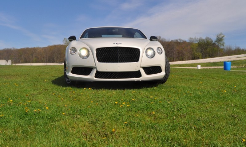 Car-Revs-Daily.com LOVES the 2014 Bentley Continental GT V8S 19