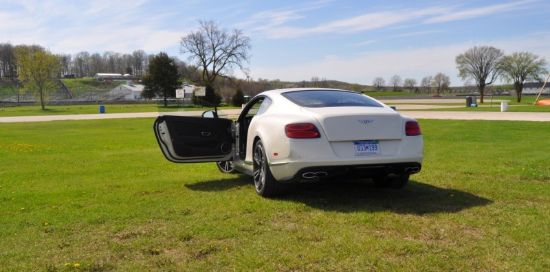 Car-Revs-Daily.com LOVES the 2014 Bentley Continental GT V8S 2