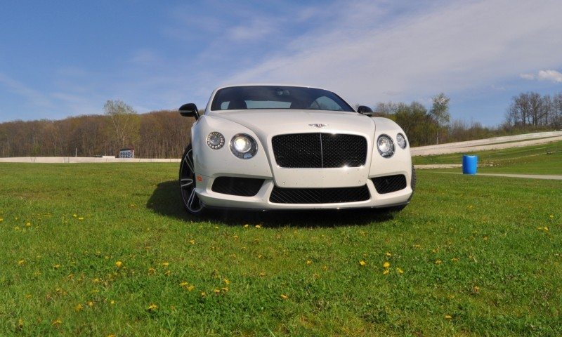 Car-Revs-Daily.com LOVES the 2014 Bentley Continental GT V8S 20
