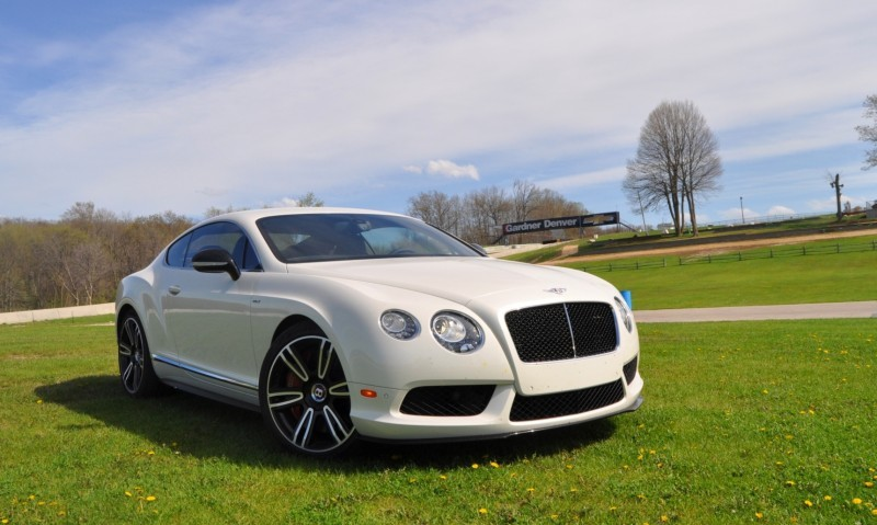 Car-Revs-Daily.com LOVES the 2014 Bentley Continental GT V8S 23
