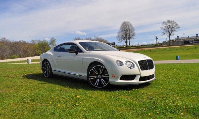 Car-Revs-Daily.com LOVES the 2014 Bentley Continental GT V8S 24