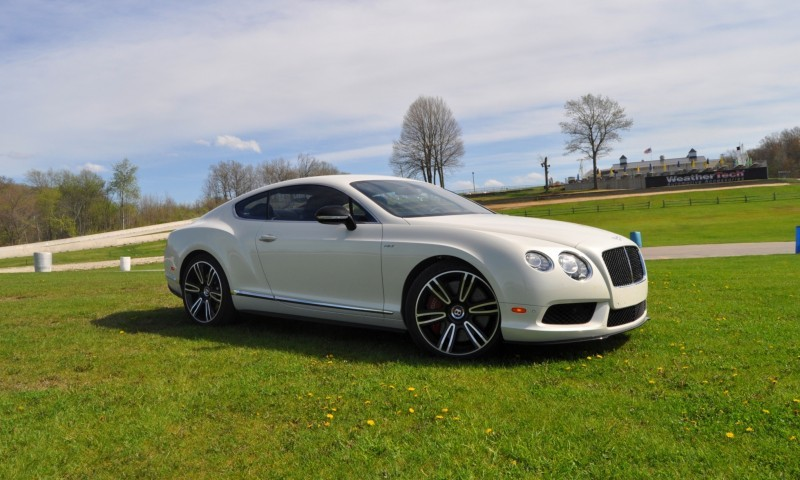 Car-Revs-Daily.com LOVES the 2014 Bentley Continental GT V8S 25