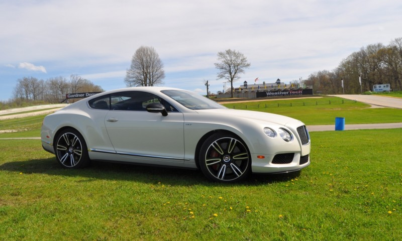 Car-Revs-Daily.com LOVES the 2014 Bentley Continental GT V8S 26