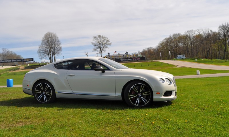Car-Revs-Daily.com LOVES the 2014 Bentley Continental GT V8S 27