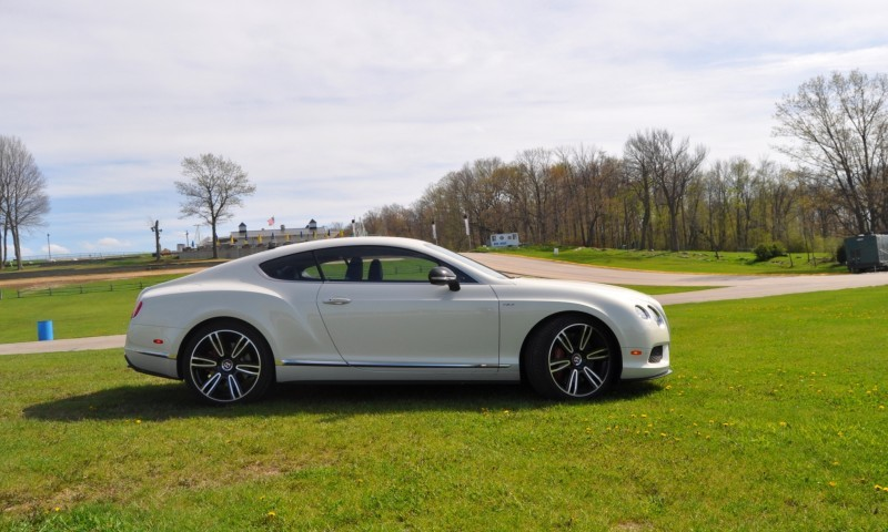 Car-Revs-Daily.com LOVES the 2014 Bentley Continental GT V8S 29