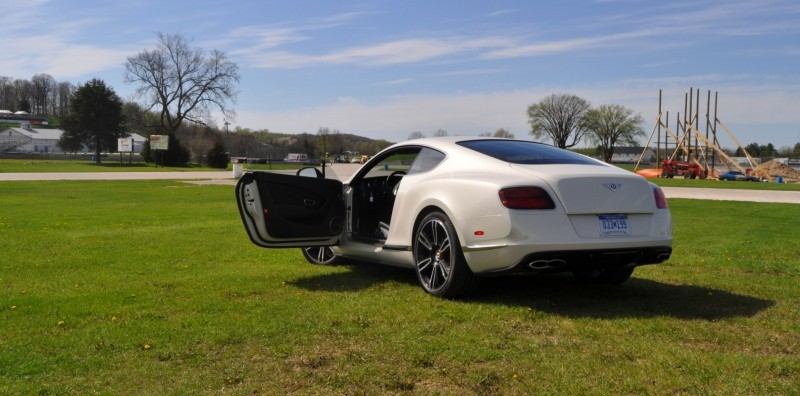 Car-Revs-Daily.com LOVES the 2014 Bentley Continental GT V8S 3