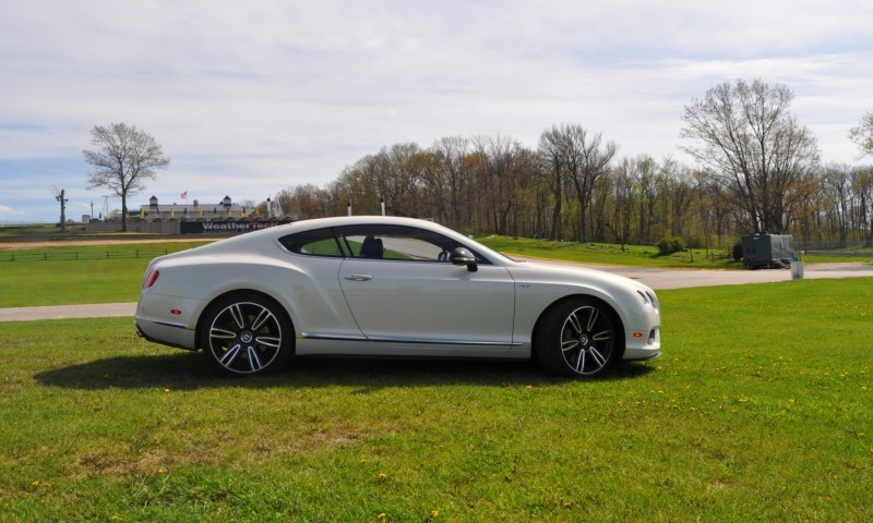 Car-Revs-Daily.com LOVES the 2014 Bentley Continental GT V8S 30