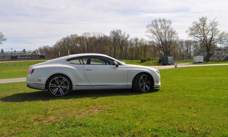 Car-Revs-Daily.com LOVES the 2014 Bentley Continental GT V8S 31