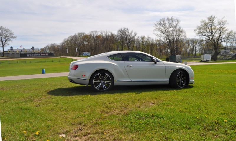 Car-Revs-Daily.com LOVES the 2014 Bentley Continental GT V8S 32