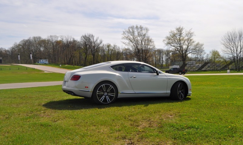 Car-Revs-Daily.com LOVES the 2014 Bentley Continental GT V8S 33