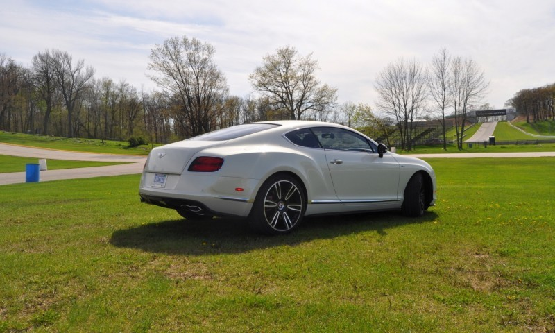 Car-Revs-Daily.com LOVES the 2014 Bentley Continental GT V8S 35