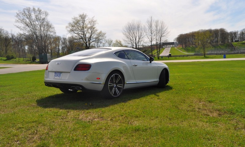 Car-Revs-Daily.com LOVES the 2014 Bentley Continental GT V8S 36