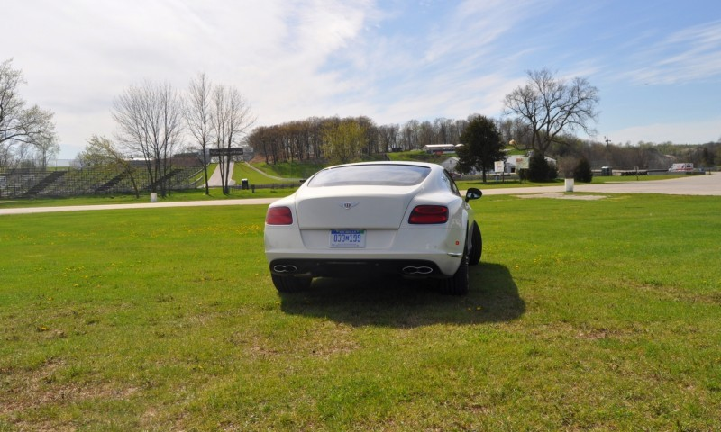 Car-Revs-Daily.com LOVES the 2014 Bentley Continental GT V8S 40