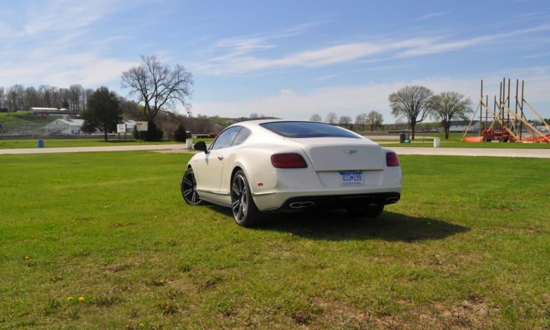 Car-Revs-Daily.com LOVES the 2014 Bentley Continental GT V8S 44