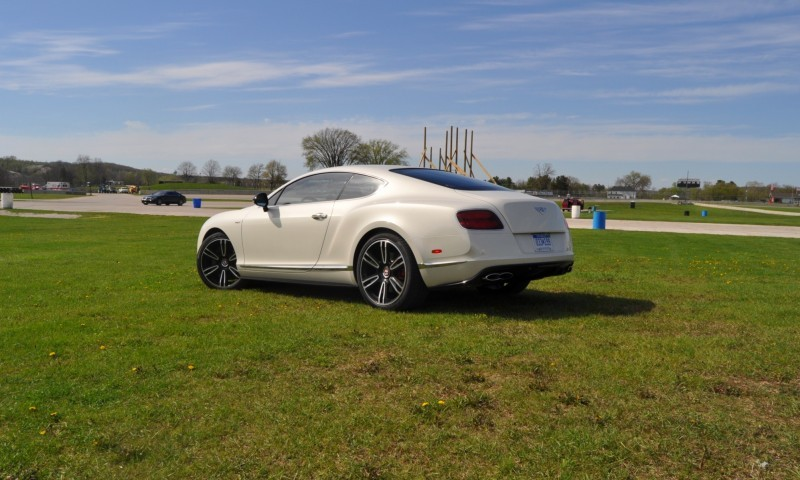 Car-Revs-Daily.com LOVES the 2014 Bentley Continental GT V8S 47