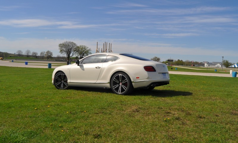 Car-Revs-Daily.com LOVES the 2014 Bentley Continental GT V8S 48