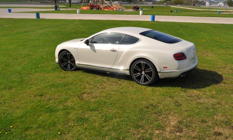 Car-Revs-Daily.com LOVES the 2014 Bentley Continental GT V8S 50