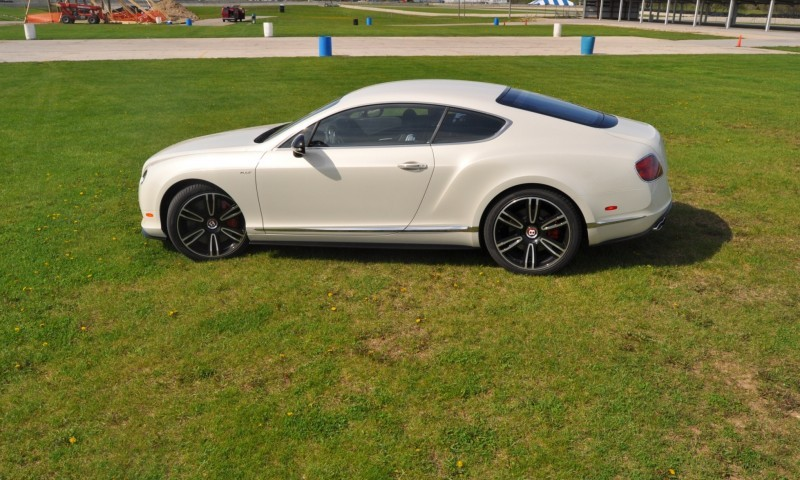 Car-Revs-Daily.com LOVES the 2014 Bentley Continental GT V8S 51