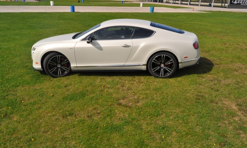 Car-Revs-Daily.com LOVES the 2014 Bentley Continental GT V8S 52