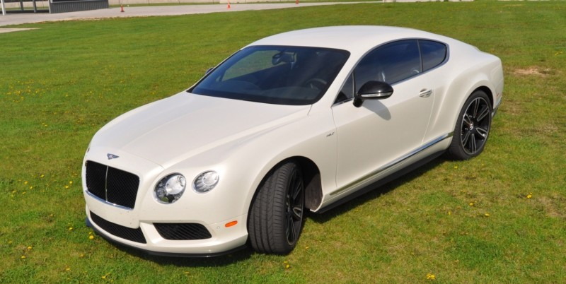 Car-Revs-Daily.com LOVES the 2014 Bentley Continental GT V8S 57