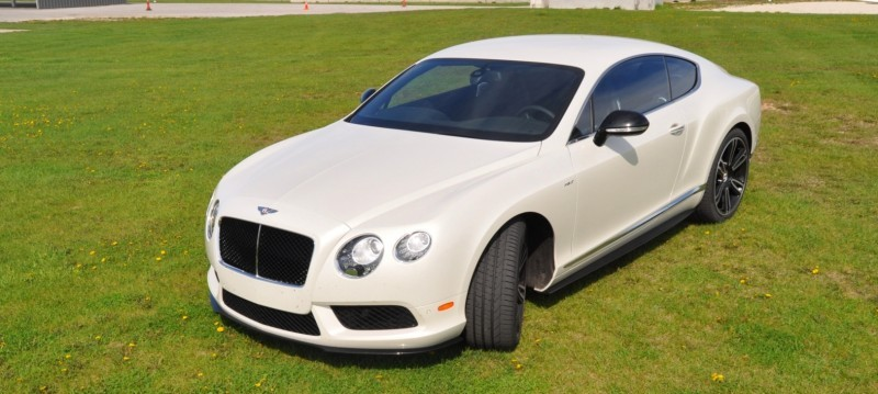 Car-Revs-Daily.com LOVES the 2014 Bentley Continental GT V8S 58
