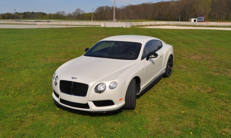 Car-Revs-Daily.com LOVES the 2014 Bentley Continental GT V8S 59