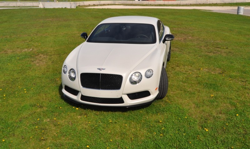 Car-Revs-Daily.com LOVES the 2014 Bentley Continental GT V8S 61