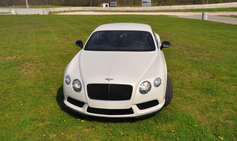 Car-Revs-Daily.com LOVES the 2014 Bentley Continental GT V8S 62