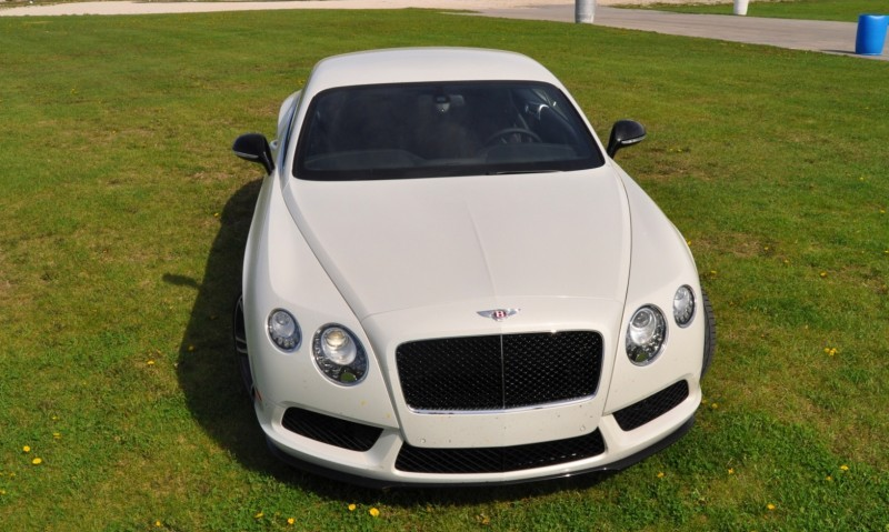 Car-Revs-Daily.com LOVES the 2014 Bentley Continental GT V8S 64