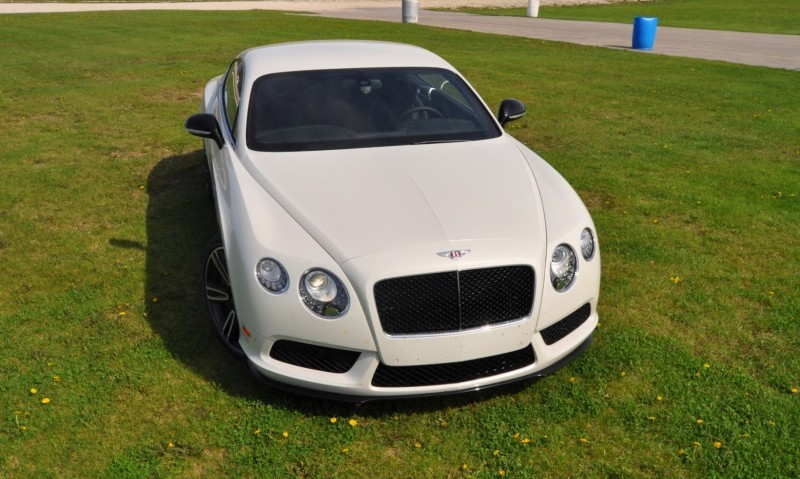 Car-Revs-Daily.com LOVES the 2014 Bentley Continental GT V8S 65