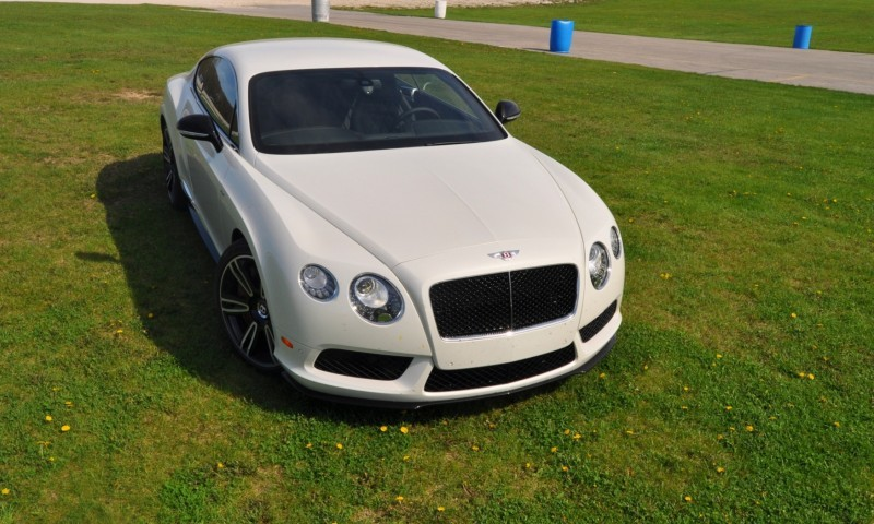 Car-Revs-Daily.com LOVES the 2014 Bentley Continental GT V8S 66