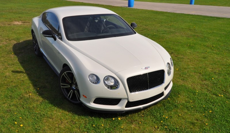 Car-Revs-Daily.com LOVES the 2014 Bentley Continental GT V8S 67