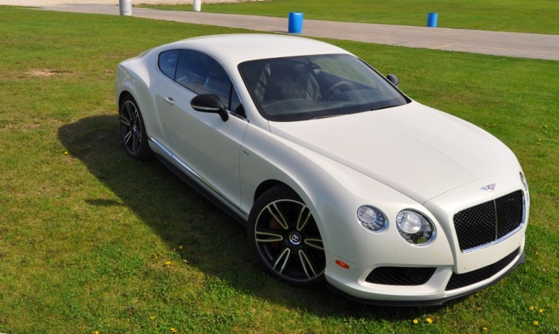 Car-Revs-Daily.com LOVES the 2014 Bentley Continental GT V8S 69