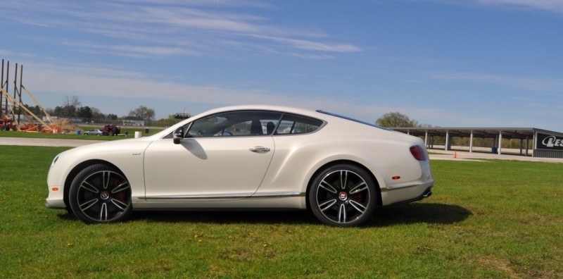 Car-Revs-Daily.com LOVES the 2014 Bentley Continental GT V8S 7