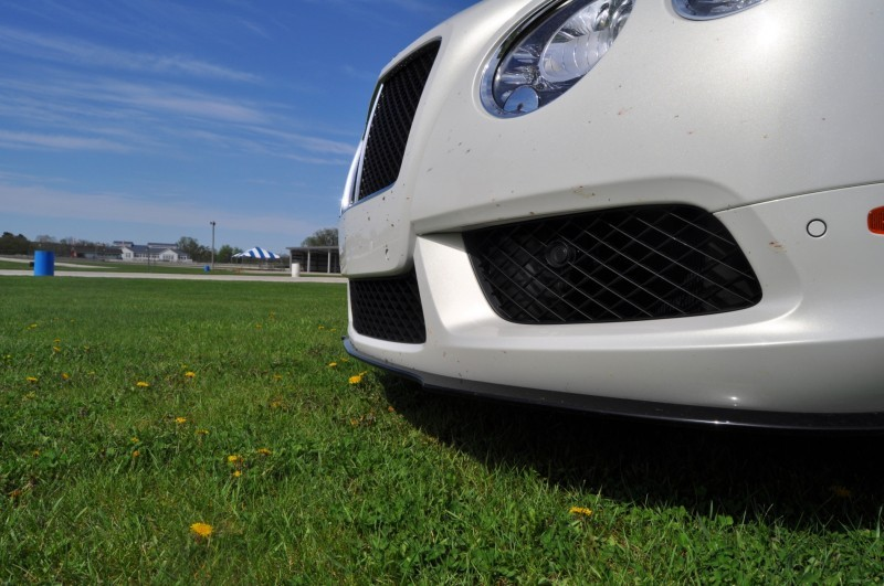 Car-Revs-Daily.com LOVES the 2014 Bentley Continental GT V8S 70