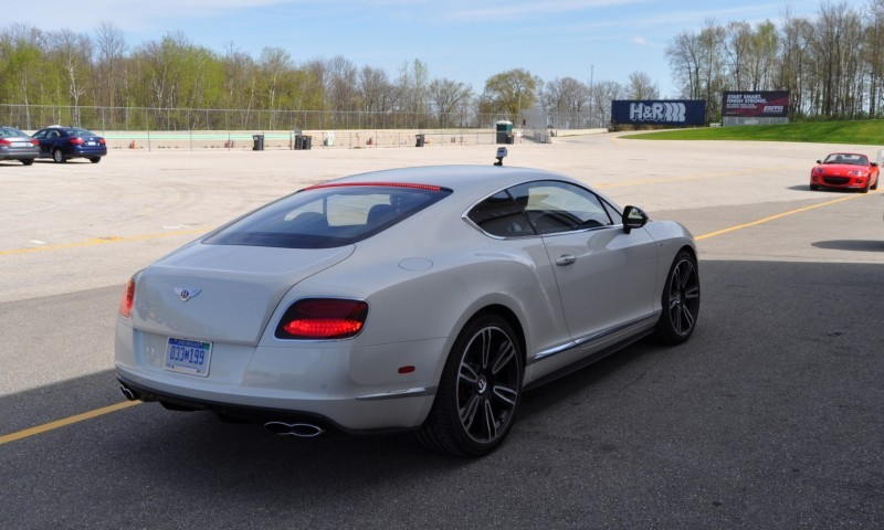 Car-Revs-Daily.com LOVES the 2014 Bentley Continental GT V8S 74