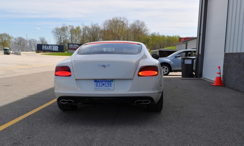 Car-Revs-Daily.com LOVES the 2014 Bentley Continental GT V8S 77
