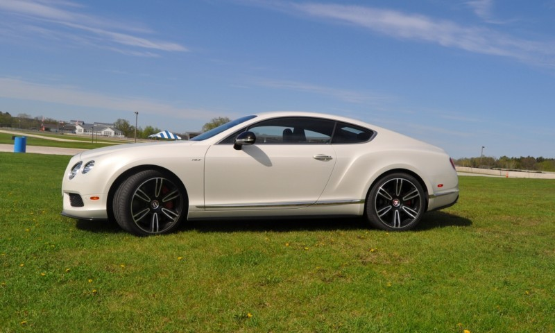 Car-Revs-Daily.com LOVES the 2014 Bentley Continental GT V8S 9