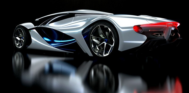 Car-Revs-Daily.com LaMASERATI by Mark Hostler - The Wildest Hypercar Concept Ever 44