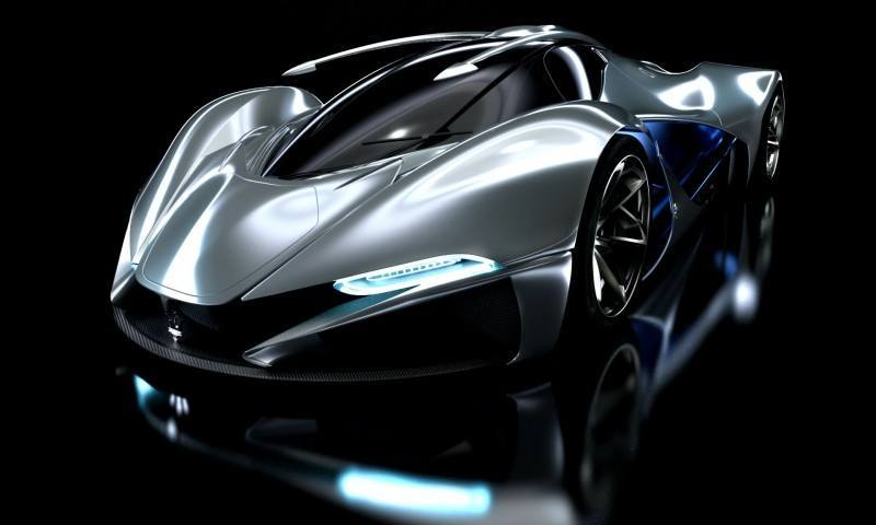 Car-Revs-Daily.com LaMASERATI by Mark Hostler - The Wildest Hypercar Concept Ever 48
