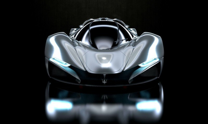 Car-Revs-Daily.com LaMASERATI by Mark Hostler - The Wildest Hypercar Concept Ever 49