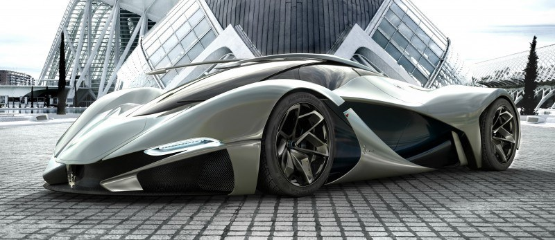 Car-Revs-Daily.com LaMASERATI by Mark Hostler - The Wildest Hypercar Concept Ever 51