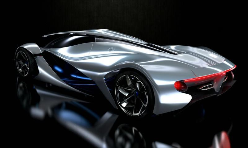 Car-Revs-Daily.com LaMASERATI by Mark Hostler - The Wildest Hypercar Concept Ever 53